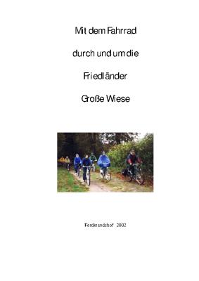 Ferdinandshof-eV-Radwandern