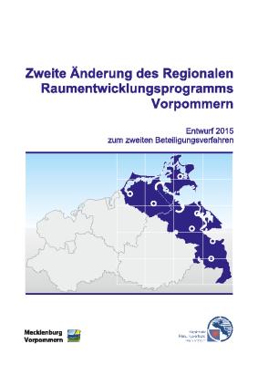 Zweite-Änderung-Raumentwicklungsprogramms-Vorpommern